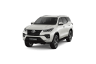 FORTUNER 2.4 4X2 AT