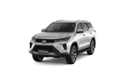 FORTUNER LEGENDER 2.4AT 4x2